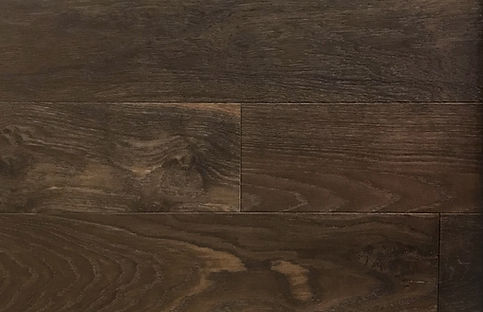 European French Oak, French Oak, wood flooing, hardwood floors, dark-fumed wood stain