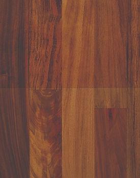 Exotic Unfinished - Peruvian Olivewood