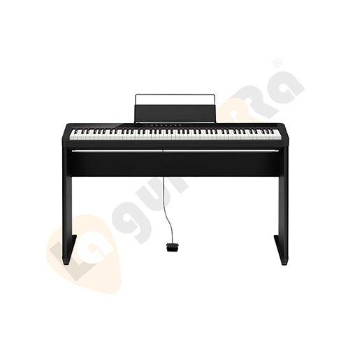 Цифровое пианино Casio Privia PX-S1000 BK