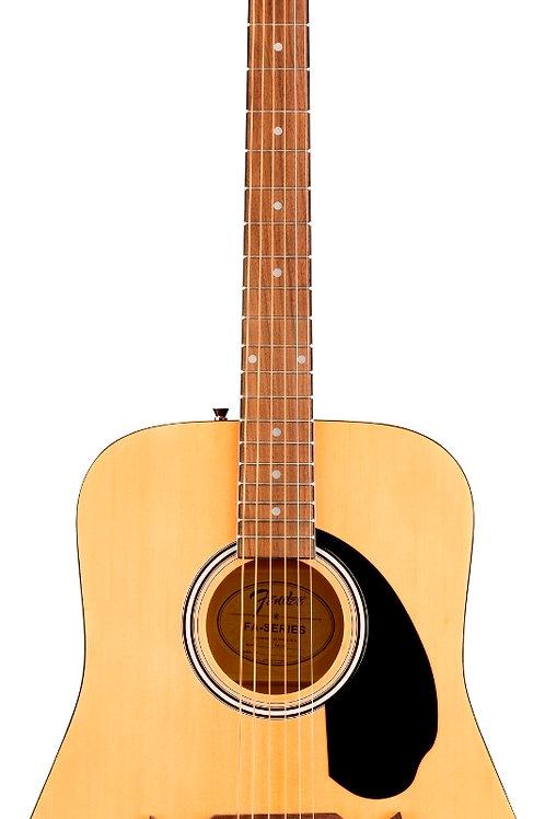 Акустическая гитара Fender FA-125 Walnut + чехол