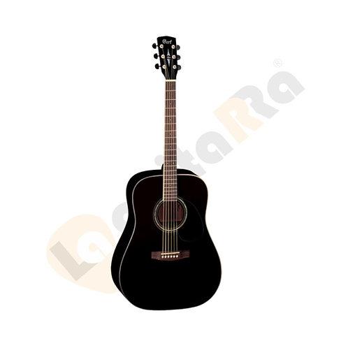 Акустическая гитара Cort EARTH100-BK
