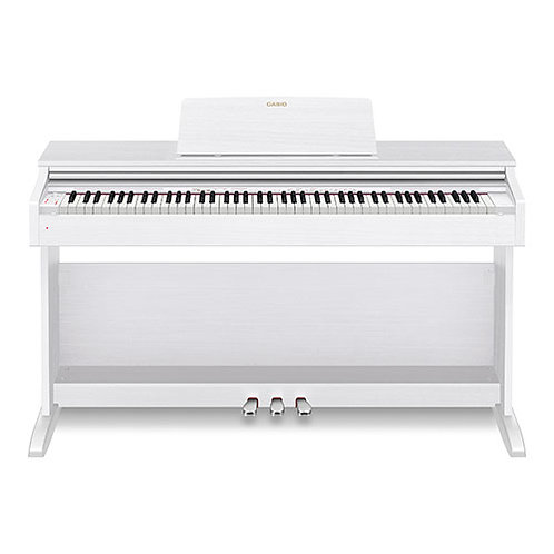 Цифровое пианино Casio AP270WE