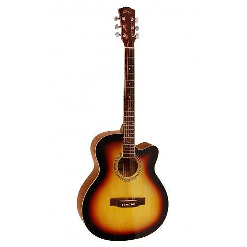 Акустическая гитара Elitaro E4010 SB