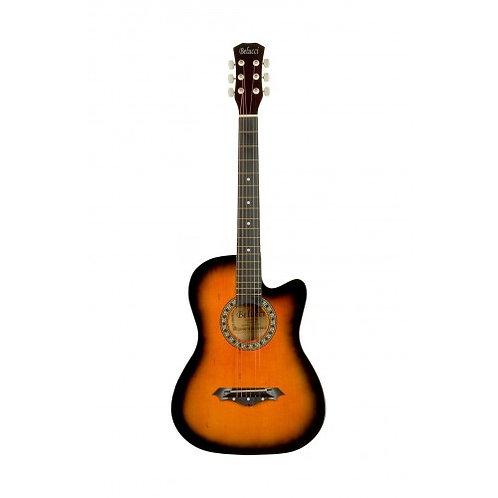 Акустическая гитара Belucci BC3810 BS (SB)
