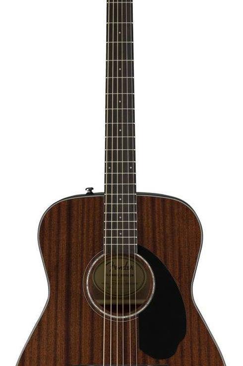 Акустическая гитара Fender CC-60S Concert ALL-MAH WN