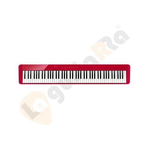 Цифровое пианино Casio Privia PX-S1000 RD