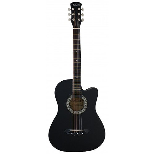 Акустическая гитара Belucci BC3820 BK