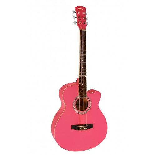 Акустическая гитара Elitaro E4010 PI