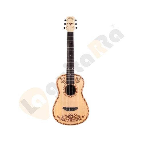 Акустическая мини-гитара Cordoba Disney Pixar Coco Mini SP