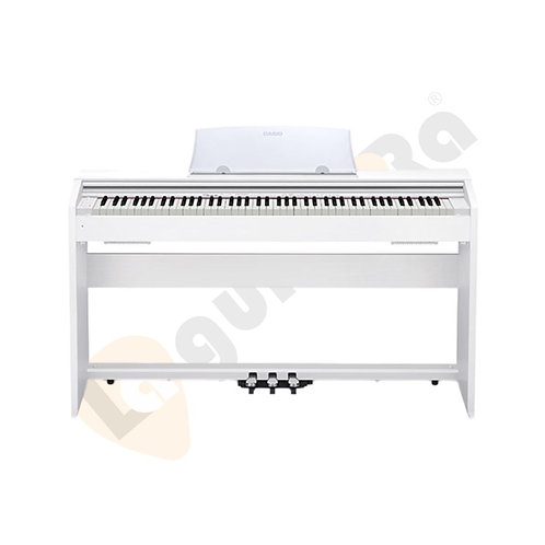 Цифровое пианино Casio PX770 WE