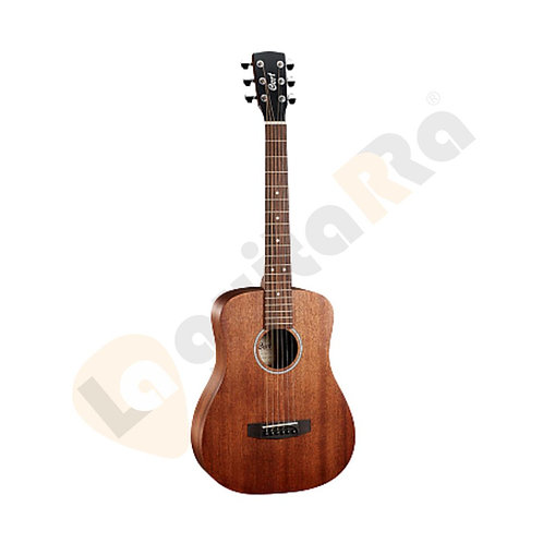 Акустическая гитара Cort AD-mini-M-OP