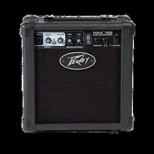 Комбо басовый Peavey MAX 126