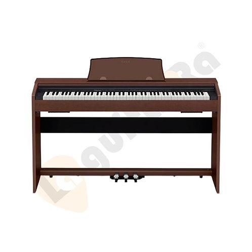Цифровое пианино Casio PX770 BN