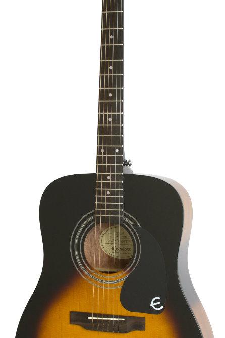 Акустическая гитара Epiphone PRO-1 Vintage