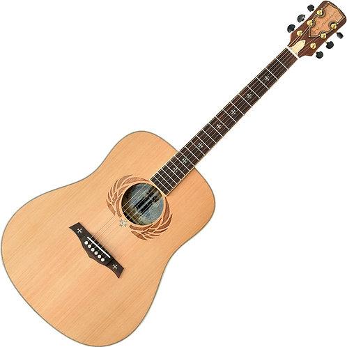 Акустическая гитара Crusader CF-520 WFMSatin