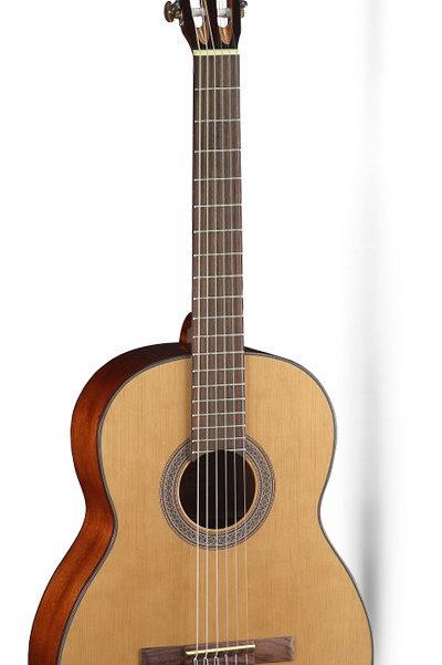 Классическая гитара Cort AC200-NAT, массив ели