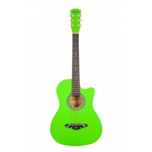 Акустическая гитара Belucci BC3810 GR