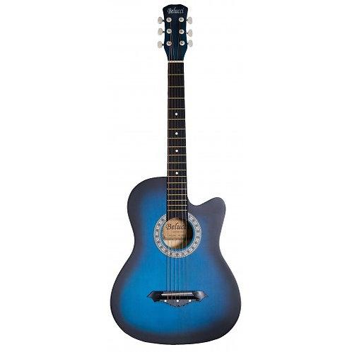 Акустическая гитара Belucci BC3820 BLS