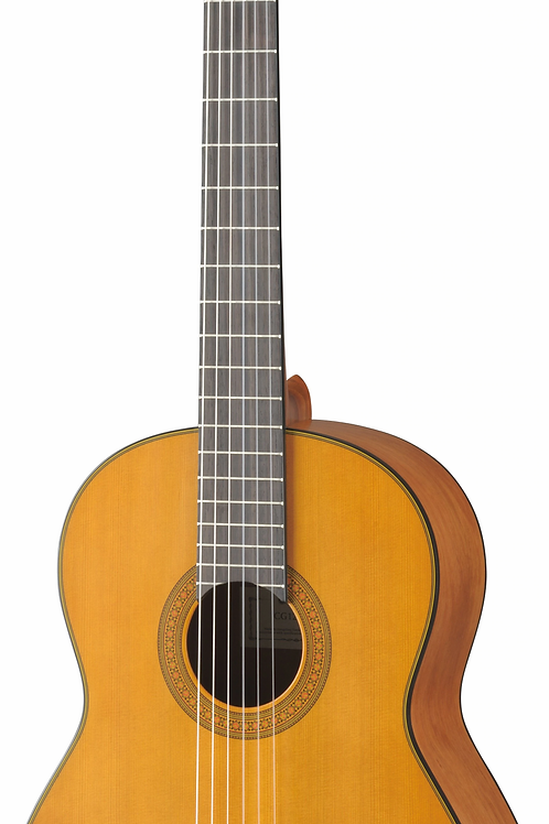 Классическая гитара Yamaha CG122 MC