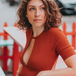 Molly O'Brien | Actor Model