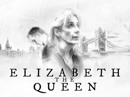 Elizabeth the Queen by Maxwell Anderson
