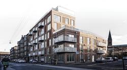 Søndermarkshus