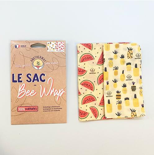 Sacs Beewrap Another Way