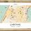 Thumbnail: Carte Labenne Seaty Map