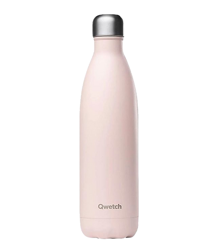 Bouteilles isothermes Qwetch 750ml