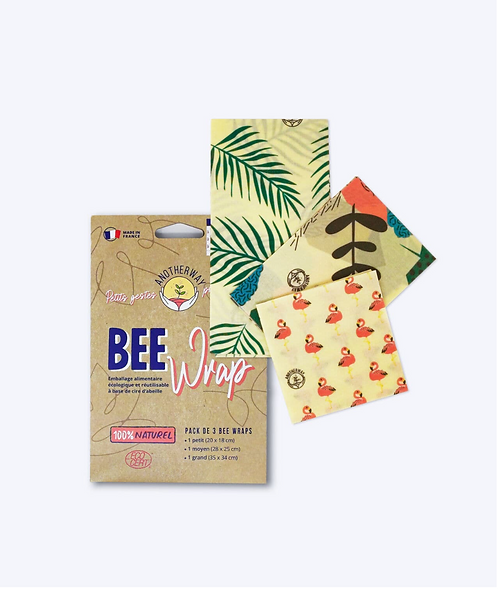 Beewrap Another Way