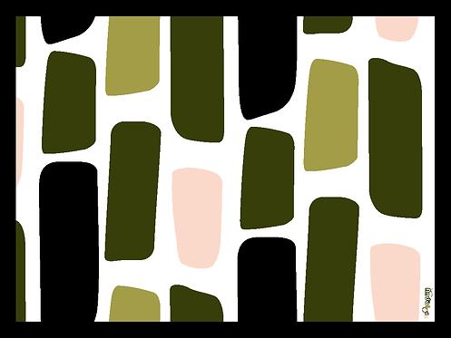 Sets de table Freckles