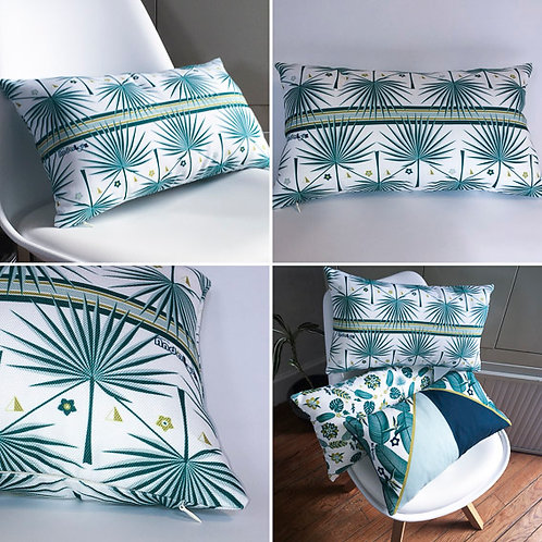 Coussin TropiC