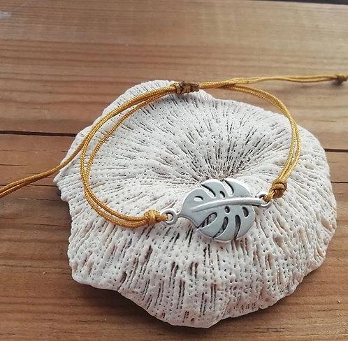 Nouveaux Bracelets Océan Sam à la plage