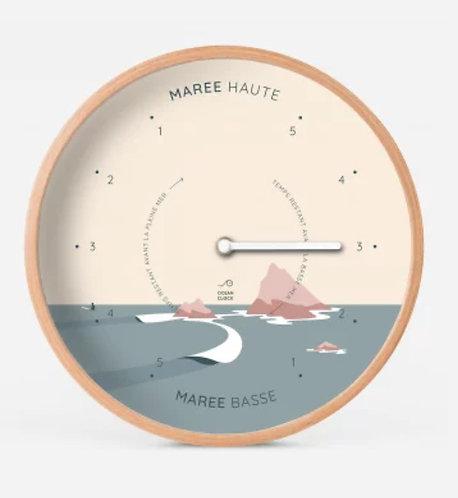 Horloges des marées OCEAN CLOCK