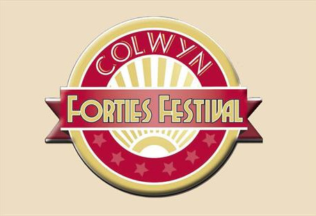 Colwyn Bay 1940's Festival 2017