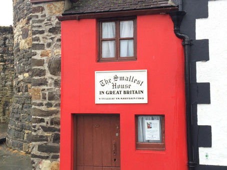 Review of Bespoke Tours of North Wales