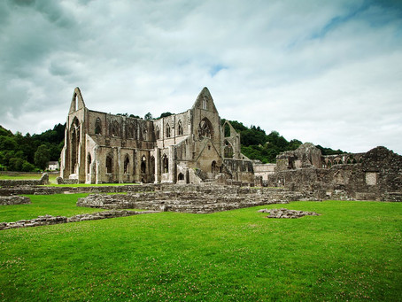 100 things to do in Wales if you love history!