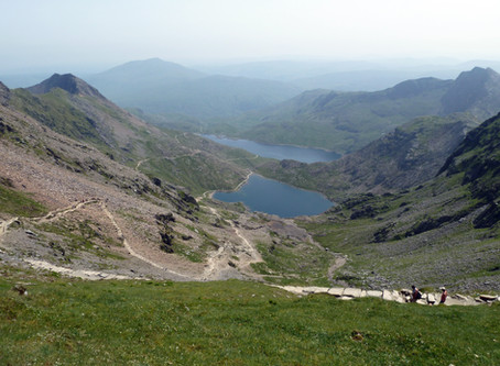 Private Sightseeing Tours of Snowdonia