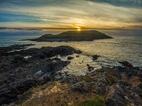 Six private Welsh islands where you'll feel like the last person on earth!