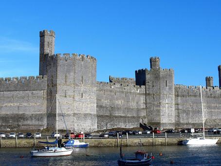 Fancy a Castle of Your Own?