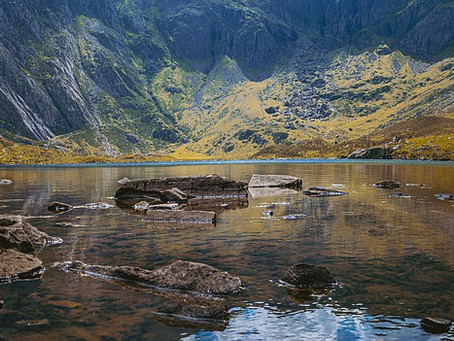 Snowdonia Crowned the Best National Park in the UK