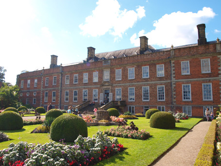 Find Out About Life Below Stairs at Erddig Hall