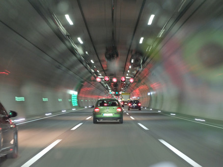 50-mile tunnel from Holyhead to Dublin backed by UK Government!