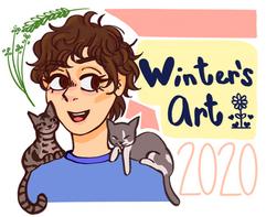 Winter's Art 2020