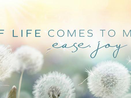 ACCESS CONSCIOUSNESS ® , favorisez votre corps et votre vie!