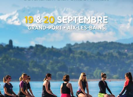 Salon bien être Aix les Bains et Chambery, Savoie