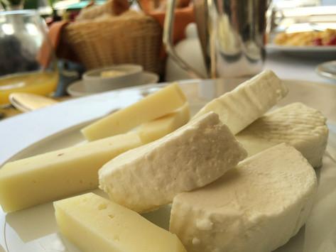 Productos lácteos, ¿Cuál es la cantidad diaria recomendada para cada etapa de la vida?