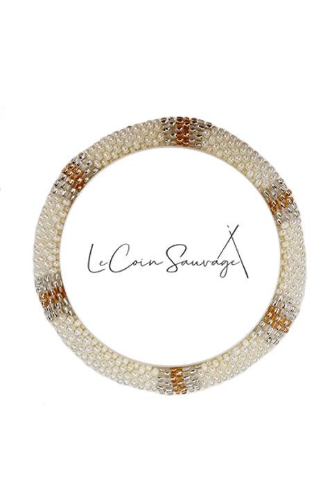 Bracelet Perles - 069