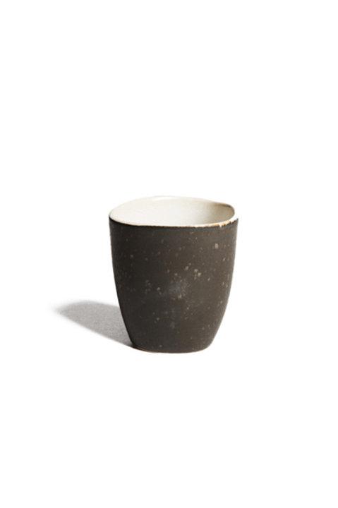 Mug Céramique Noir Mat