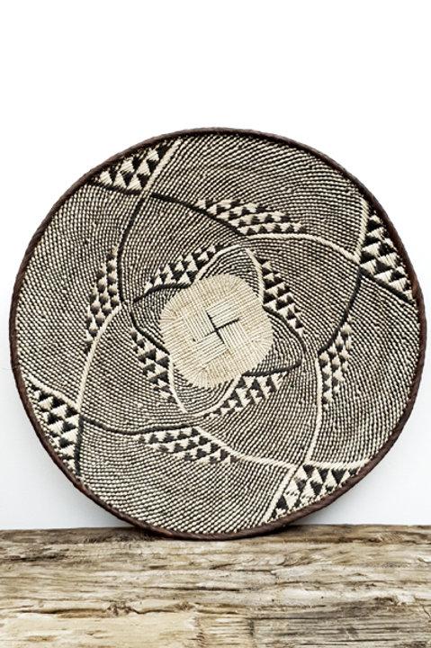 Déco Murale - Tonga Naturel - N.9 - 50cm